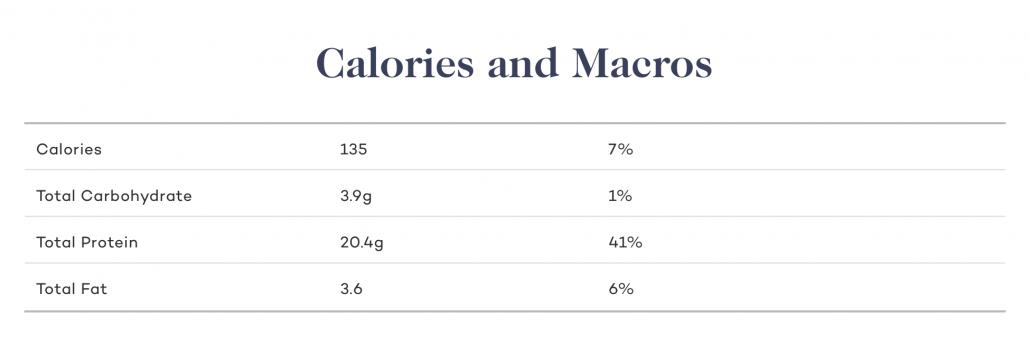 Beef Liver Calories